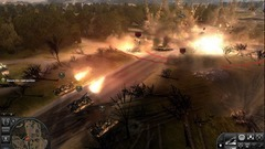 World in Conflict: Soviet Assault Screenshot # 7