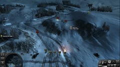 World in Conflict: Soviet Assault Screenshot # 8