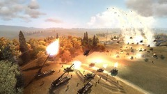 World in Conflict: Soviet Assault Screenshot # 9