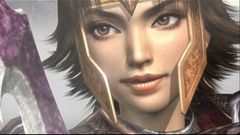 Samurai Warriors 2 Screenshot # 1