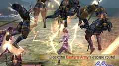 Samurai Warriors 2 Screenshot # 13