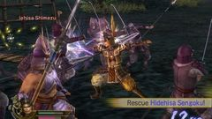 Samurai Warriors 2 Screenshot # 17