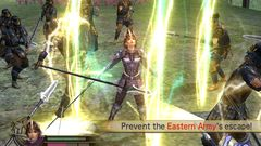 Samurai Warriors 2 Screenshot # 18