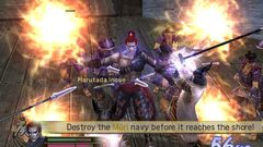 Samurai Warriors 2 Screenshot # 19