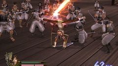Samurai Warriors 2 Screenshot # 2