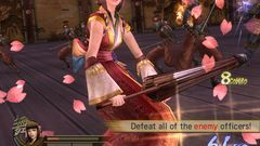 Samurai Warriors 2 Screenshot # 20