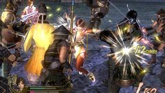 Samurai Warriors 2 Screenshot # 3