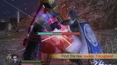 Samurai Warriors 2 Screenshot # 9