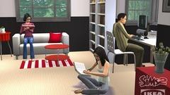 Die Sims 2: IKEA Home-Accessoires Screenshot # 2