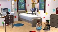 Die Sims 2: IKEA Home-Accessoires Screenshot # 3