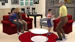 Die Sims 2: IKEA Home-Accessoires Screenshot # 4