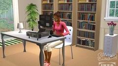 Die Sims 2: IKEA Home-Accessoires Screenshot # 5