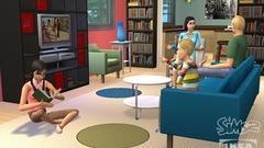 Die Sims 2: IKEA Home-Accessoires Screenshot # 7