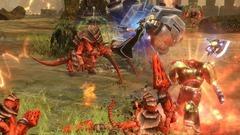 Warhammer 40,000: Dawn of War II Screenshot # 11