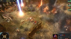 Warhammer 40,000: Dawn of War II Screenshot # 13