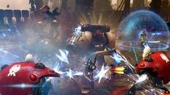 Warhammer 40,000: Dawn of War II Screenshot # 14