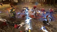 Warhammer 40,000: Dawn of War II Screenshot # 15