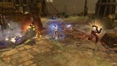 Warhammer 40,000: Dawn of War II Screenshot # 16