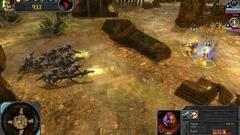 Warhammer 40,000: Dawn of War II Screenshot # 17