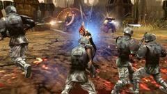 Warhammer 40,000: Dawn of War II Screenshot # 18