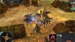 Warhammer 40,000: Dawn of War II Screenshot # 19