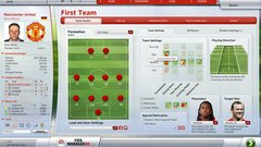 Fussball Manager 09 Screenshot # 4