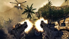 Crysis Warhead Screenshot # 9