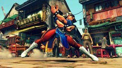 Street Fighter IV Screenshot # 23
