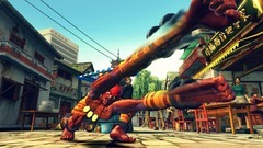 Street Fighter IV Screenshot # 24