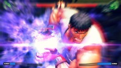 Street Fighter IV Screenshot # 26