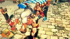 Street Fighter IV Screenshot # 28