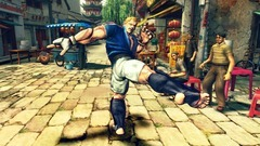 Street Fighter IV Screenshot # 29