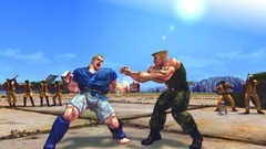 Street Fighter IV Screenshot # 30