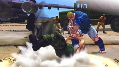 Street Fighter IV Screenshot # 31