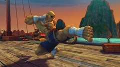 Street Fighter IV Screenshot # 37