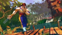Street Fighter IV Screenshot # 38