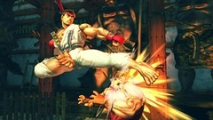 Street Fighter IV Screenshot # 41