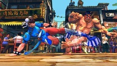Street Fighter IV Screenshot # 42
