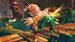 Street Fighter IV Screenshot # 43