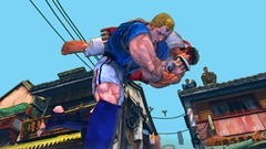 Street Fighter IV Screenshot # 45
