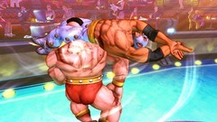 Street Fighter IV Screenshot # 46