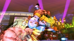 Street Fighter IV Screenshot # 47
