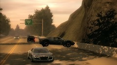 Need for Speed: Undercover Screenshot # 67