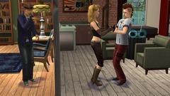 Die Sims 2: Apartment-Leben Screenshot # 2