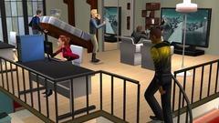 Die Sims 2: Apartment-Leben Screenshot # 4