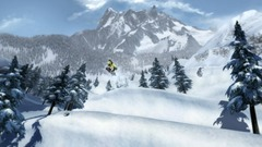 Shaun White Snowboarding Screenshot # 2