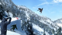 Shaun White Snowboarding Screenshot # 4
