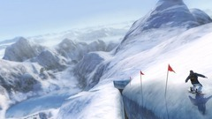 Shaun White Snowboarding Screenshot # 6