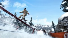 Shaun White Snowboarding Screenshot # 7
