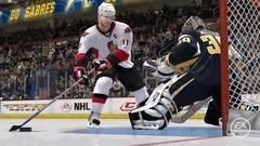 NHL 09 Screenshot # 1